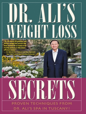 dr.Ali's Weight Loss Secrets